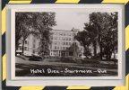 VERITABLE CARTE-PHOTO. - .SHERBROOCKE. HOTEL DIEU..NON CIRCULEE. EXCELLENT ETAT - Sherbrooke