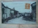 52. SAINT URBAIN - Rue De Poissons - Frankreich