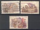 Australia 1991, Christmas (o), Used - 1990-99 Elizabeth II