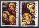 Australia 1995, Christmas (o), Used - 1990-99 Elizabeth II