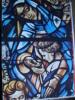 2 Cartes De Vitrail De Basilique Nationale Du Sacré Coeur - Koekelberg