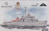 P 395 Marine Dufour 603 L Neuve Catalogue 55 Euro - Belgien