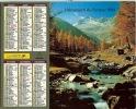 ALMANACH DES PTT  1994 RHONE - Big : 1991-00