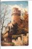 Raphael Tuck Oilette Warwick Castle Caesars Tower 7405 - Tuck, Raphael