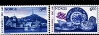 NORWAY/NORGE - 1998  EGERSUND   SET   MINT NH - Nuovi