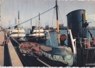 I - CPSM Grand Format Le HAVRE - Vue Sur Le Port - Porto