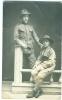 °°° CARTOLINA UBEMOR - MILITARI IN POSA °°° - Guerra 1914-18