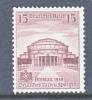 Germany  489  * - Unused Stamps