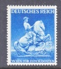 Germany  505  * - Unused Stamps