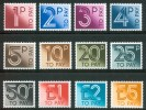 1982 Gran Bretagna Tasse Set MNH** Pa191 - Tasse