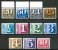 1994 Gran Bretagna Tasse Set MNH** Pa192 - Tasse