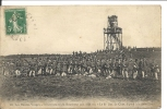 Hautes Vosges, Observatoire Du Roosberg Et 31ème Bataillon De Chasseurs à Pied - France