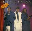 * LP *  IMAGINATION - GOLD (England 1983 Ex-!!!) - Soul - R&B