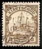 KIAUTSCHOU.CHINE.COLONIE ALLEMANDE.1901.MICHEL N°5.OBLITERE. H4 - Colonie: Kiautchou