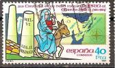 ESPAÑA,ESPAGNE,SPANIEN,SPAIN,SPAGNA,ESPANHA,USADO, EDIFIL   2773. - 1981-90 Oblitérés