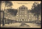 CPA  Animée Non écrite LA BAULE SUR MER  Avenue Paris L'Hotel Royal Et Les Magasins - La Baule-Escoublac