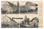 Wiesenthal 1911; Wadochowice - Schlesien
