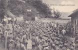 Cernay Franz. Gefangene Prisonniers Français Graf Haeseler Feldpost - France