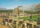 cp , LIBAN , ANJAR , Les Ruines Byzantines et Ommayades