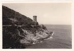 Tour De Corse - Côté Est De Cap Corse - 4 Août 1964 - Lieux
