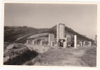 Corse - Monument Du Col De Theghime - 4 Août 1964 - Lieux