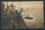 """Einbringen Eines Torpedos """" 1. Weltkrieg, Militär - Weltkrieg 1914-18"""