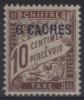 Inde - Taxe N° 1 Neuf * - India (1892-1954)