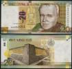 * PERU' - 20 NUEVOS SOLES 2009 (2011) UNC P NEW - Pérou
