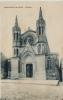 ROCHEFORT DU GARD : L'église  ...................... AJ350 - Rochefort-du-Gard