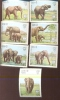 MINT NEVER HINGED SET OF STAMPS ANIMALS - WILDLIFE  # S-612   ( LAO   805-11 - Unclassified