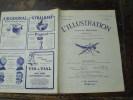 1918 Montfaucon, Cheppy; Varennes ;Le Cargot-Boat  L´ INVINCIBLE ........toutes Les étapes De Sa Construction ; - Journaux - Quotidiens