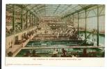1900s Interior Sutro Baths San Francisco Ppc/cpa Unused - San Francisco