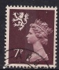 SCOTLAND GB 1978  7p USED STAMP SG S24 (F99) - Regional Issues