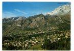 E183 Dorga E Bratto (Bergamo) - Panorama / Viaggiata 1983 - Italia