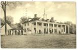 Non Classés. Mount Vernon. Home Of Georges Washington. - Etats-Unis
