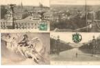 R / 43 /  27      _  Cp De Nancy (54 )  _ - Cartes Postales