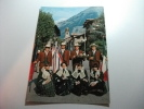Gruppo Folcloristico La Badoche Morgex  Valle D'aosta - Costumi