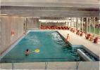 KURHAUS SANATORIUM ST GEORG CPSM CIRCULEE 1978 A MONTEVIDEO URUGUAY RARE CIRCULATION AVEC TIMBRES - Health