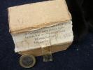 RARE  BOITE 24  CARTOUCHES  9 Mm STEYR Modéle 1911 CHILI      - Vide - - Decorative Weapons