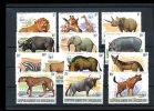 892/904**       Rare Série Surchargée WWF    Cote 1000 Euros - 1980-89: Neufs