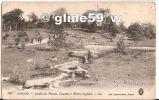 ANGERS - Jardin Des Plantes, Cascade Et Rivière Anglaise - N° 135 - Angers