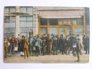 SALONIQUE Et La Porte D´une Boulangerie. - Grèce