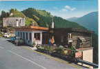 CARD CARMO LANGAN  RISTORANTE (IMPERIA)    -FG-V-2- 0882-11917 - Italien