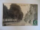 CHATELLERAULT - Boulevard Blossac - Chatellerault