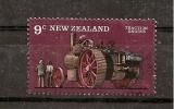 NEW  ZEALAND  SCOTT  601   TRACTION ENGINE    USED  !!! - New Zealand