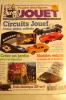MAGAZINE LA VIE DU JOUET N° 99 DE 2004 / POUPEES DEMI FIGURES + CIRCUIT JOUEF + TRAINS JEP   ++ / PARFAIT - Toy Memorabilia