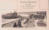 EXPOSITION PHILATELIQUE DE NICE ET DE LA COTE D'AZUR 11 AU 18 AVRIL 1931 - Timbres (représentations)