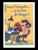 FRANQUIN - ENTRE L´ORTOGRAFFE, C´E DES FOTES DE FRAPPE - Stripverhalen