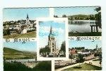 Br - 03 - LE MAYET DE MONTAGNE - Carte Multivues - édition Lys - France