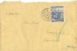 Bohmen Und Mahren  Letter 1940 - 1939-45